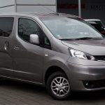 Why a Nissan NV200?